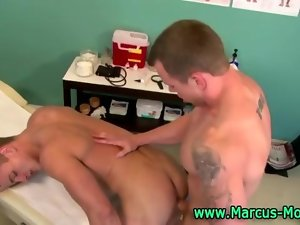 Pornstar hunk marcus mojo dirty ass fuck act feature