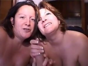 2 Mummies BJ