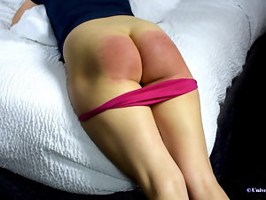A Rough Night of Spankings