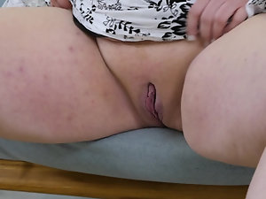 Compilation video of hot mature women masturbating